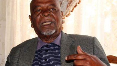 Photo of Naison Khutshwekhaya Ndlovu declared a national hero