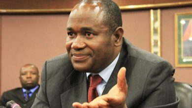 Photo of Gideon Gono appointed the chair of the Special Economic Zones Board