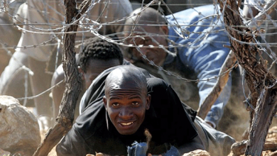 Photo of Zimbabwe's porous boarder posts exit points for human traffickers