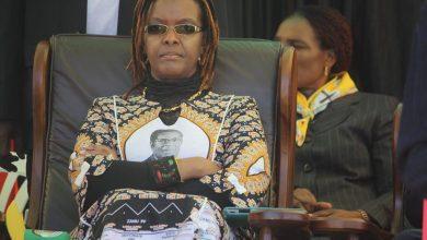 Photo of Gabriella Engels takes Grace Mugabe to court