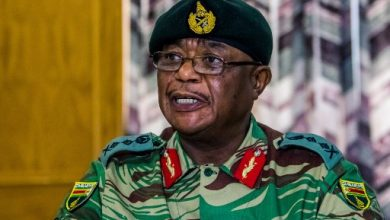 Photo of Operation Restore Legacy ends