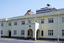 Photo of Slow parliamentary legislative processes worry Mnangagwa