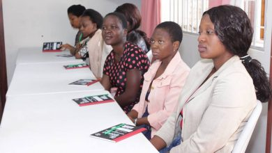 Photo of CITE empowers young women with digital skills
