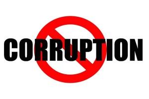 Photo of 'Zim losing corruption battle'