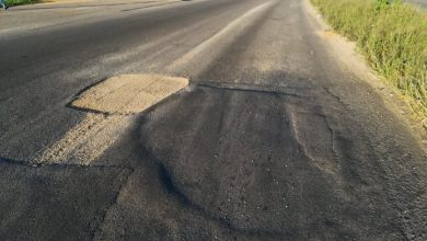 Photo of Council reacts to public outcry on potholes
