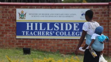 Photo of Hillside Teachers` College students fume over boarding fees