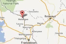 Photo of Govt to rehabilitate Maitengwe Dam