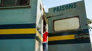 Photo of Fuel shortages ground prison vehicles