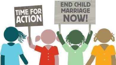 Photo of Youths hail new marriage bill