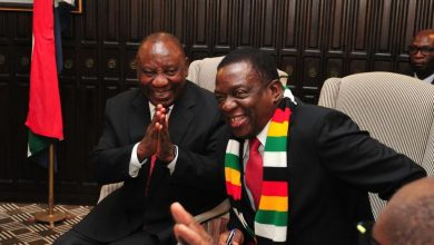 Photo of ED lures SA businesses to invest in Zim