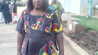 Photo of Losing MDC candidate vows to contest