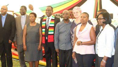 Photo of Govt bows to pressure from activists to address Gukurahundi issue