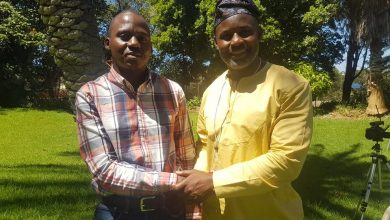 Photo of Parly full of murderers, claims Mliswa