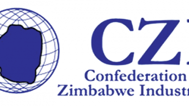 Photo of CZI conducting a census for Matabeleland companies