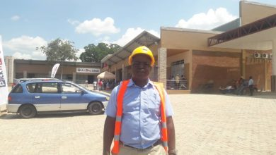 Photo of Mall adds sparkle to Victoria Falls