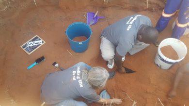 Photo of Chiefs to lead exhumations and reburials of Gukurahundi victims