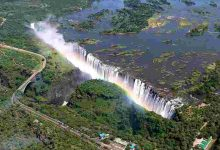 Photo of Victoria Falls tourism recovery plan launched