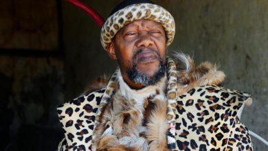 Photo of Zim problems are man-made: Chief Ndiweni