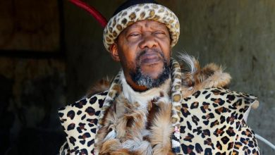 Photo of Chief Ndiweni jailed for 2 years