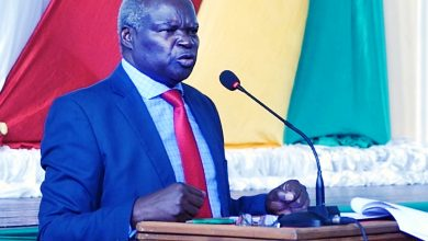 Photo of Decongest Byo and create other towns: Moyo