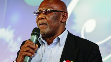 Photo of Tributes pour in for Dabengwa