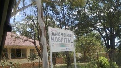 Photo of Nine health workers contract Covid-19 at Gwanda hospital
