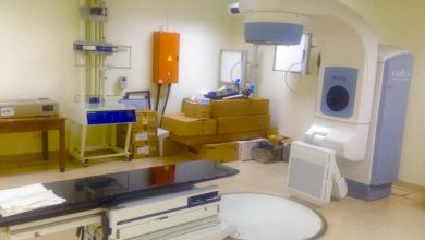Photo of ZIMRA releases Mpilo Hospital equipment