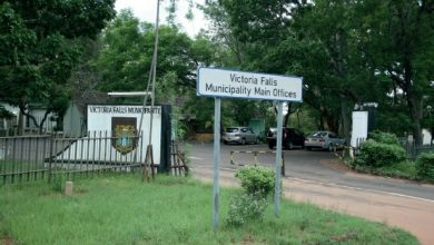 Photo of Vic Falls Municipality owed ZWL$21m