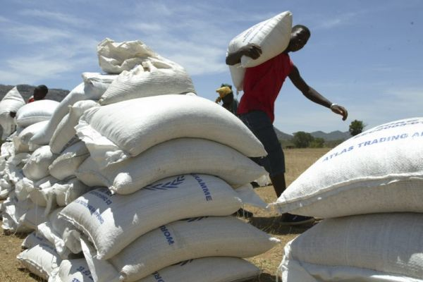 Photo of More food aid channeled to rural communities this year: ZimVAC