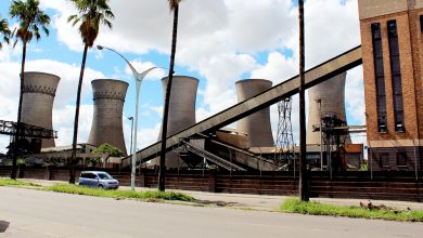 Photo of ZESA forges ahead with destruction of cooling towers despite resistance