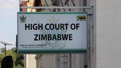 Photo of Zimbabwe 7 treason case: 5 activists freed on bail