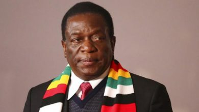 Photo of Mnangagwa's commitment to reforms questioned