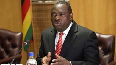 Photo of Re-engagement process going on well: SB Moyo