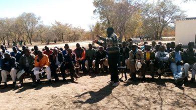 Photo of Goblins saga: Chief Masuku breathes fire