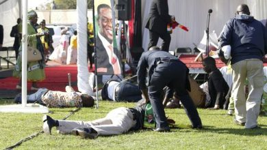 Photo of White City explosion a year on: Victims cry foul