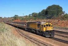 Photo of NRZ resumes commuter train services, reintroduces Emganwini route