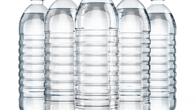 Photo of Africa Albida phases out plastic bottles