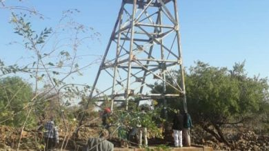 Photo of Bhalagwe is not a Heroes Acre, villagers fume