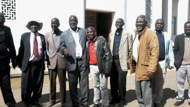 Photo of Let's wait for Local Govt findings: Bulawayo Aldermen