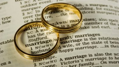 Photo of 'Marriage Bill must conform to international law'