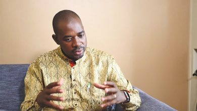 Photo of Military should be part of political talks: Chamisa