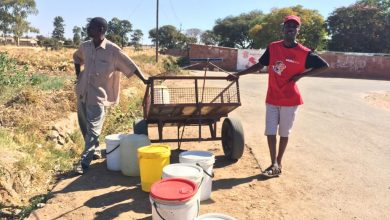 Photo of More water woes for Bulawayo as city goes on total shutdown