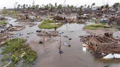 Photo of US provides additional $600K to Cyclone Idai victims