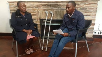 Photo of Nurse appeals for US$30 000 to undergo cancer treatment