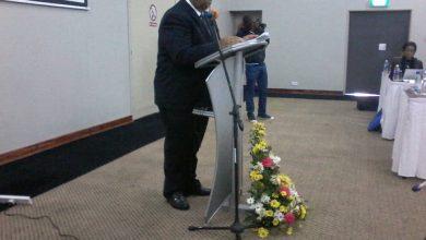 Photo of Mudenda calls for Gukurahundi public apology