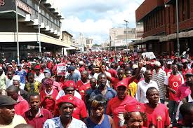 Photo of MDC march constitutional: NPRC