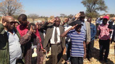 Photo of ZAPU honours own heroes