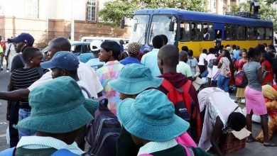 Photo of Teachers report late for duty due to transport challenges