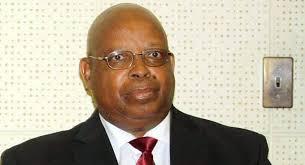 Photo of I advised Mugabe to resign: Mudenda