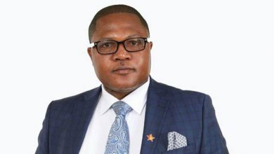 Photo of Mutodi blasted for labelling Ndebeles refugees